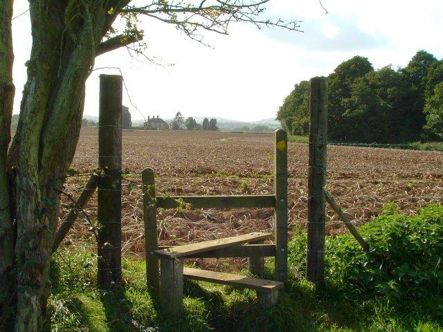 Ryefield, Durford, West Sussex