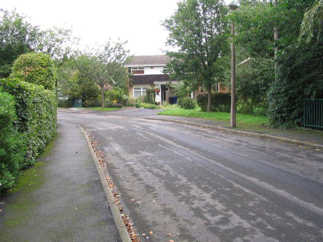 Brinkburn Drive