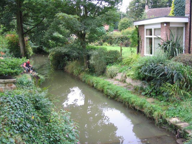 Totley Brook