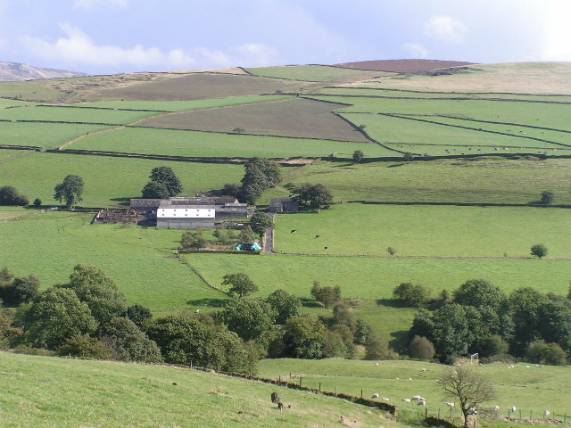 Thornsett Fields Farm