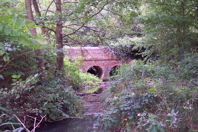 Clasford Bridge