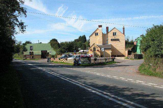 The Kilcot Inn, Kilcot