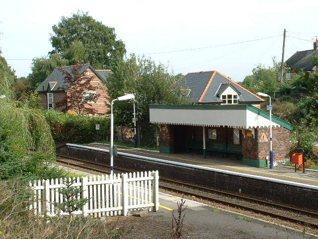 Ashley Station
