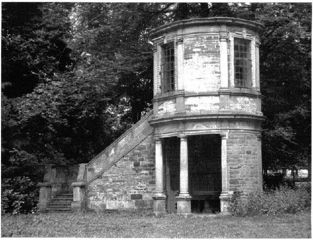 The Gazebo, Ecton Hall Estate, Ecton, Northants.