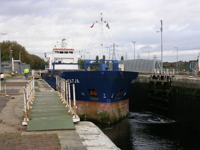 Irlam Locks