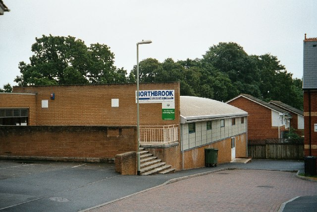 Northbrook Swimming Pool and Leisure centre