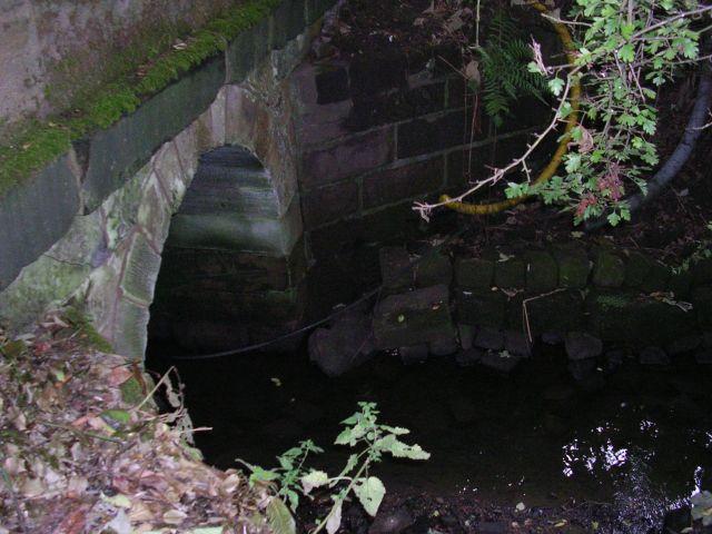 Cockshot Brook