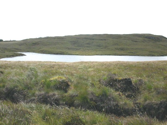 Loch na Naich