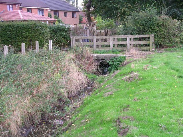 Jibcroft Brook