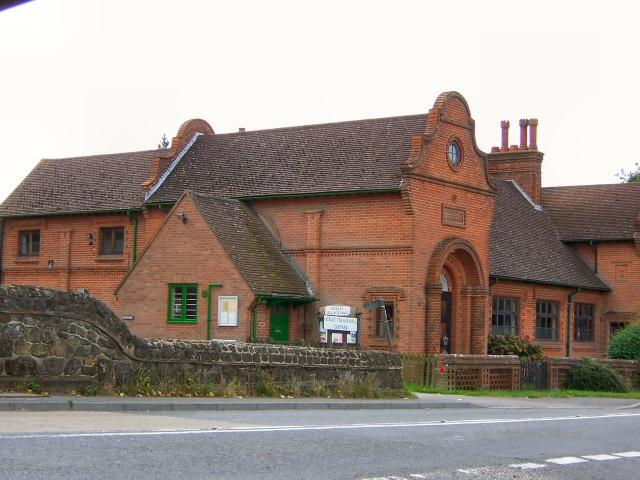 Ockley Village Hall