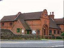 TQ1440 : Ockley Village Hall by Roger May