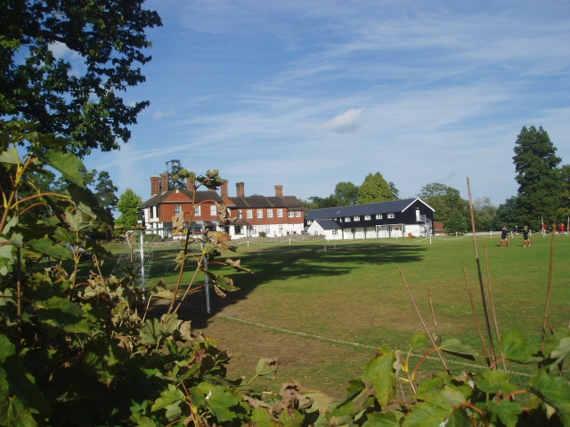 Cumnor House school
