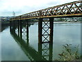 SX5054 : Laira Bridge, Plymouth by Gwyn Jones