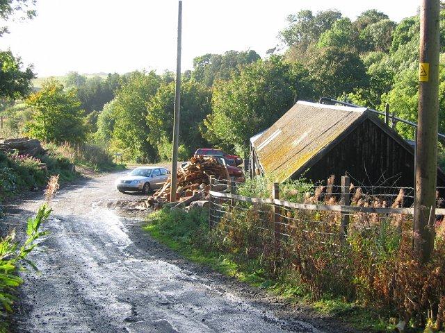 Hopetoun Sawmill