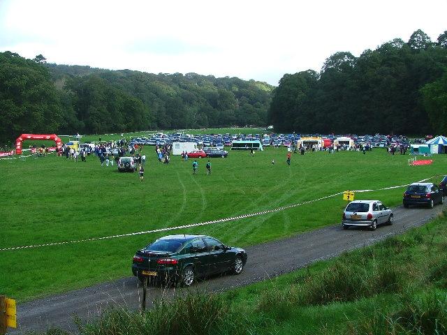 Newnham Park