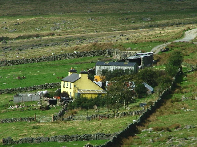 Yellowmead Farm, near Princetown