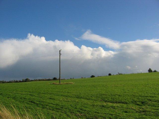 Farmland, Philpstoun.