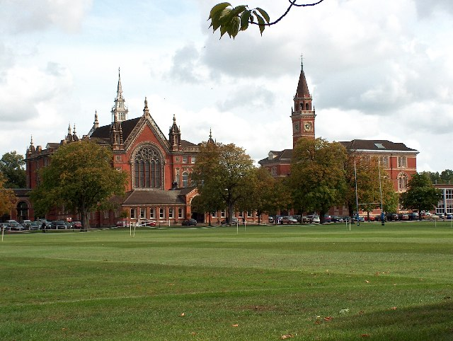 Dulwich College, College Road, Dulwich.