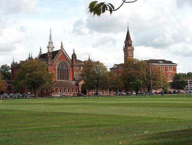 Dulwich College, College Road, Dulwich.