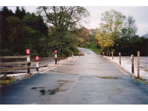 Cockburn Mill Ford