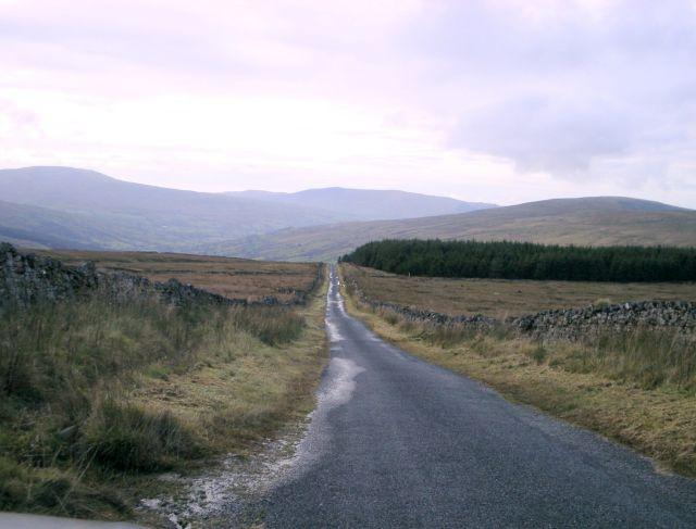 Coal Road, Dent