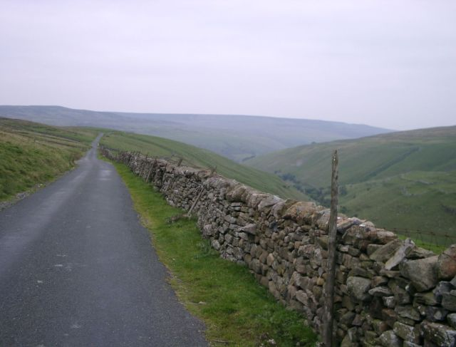 Malham-Settle Road
