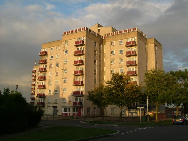 Royal Court  on Brookmeade; Laindon