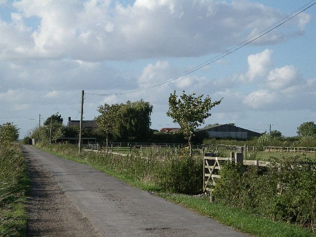 Oldfield Farm