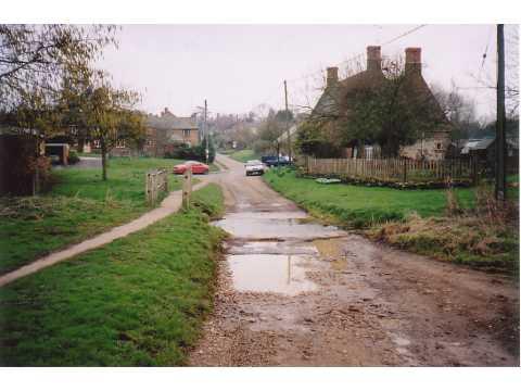 Ford, Moreton Pinkney