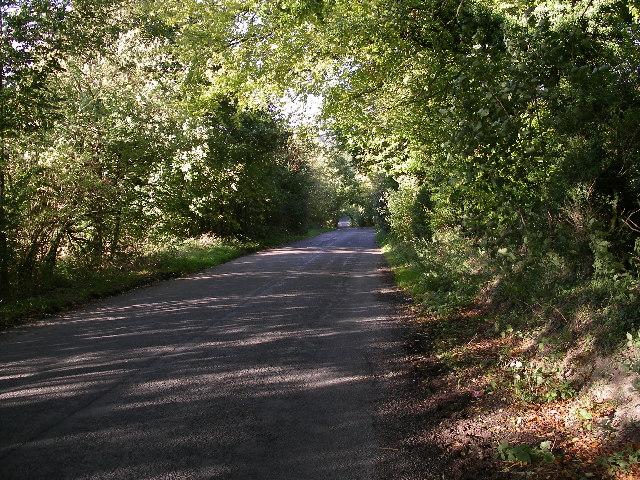 Blowingstone Hill