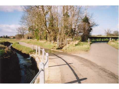 Ford near Mallows Green