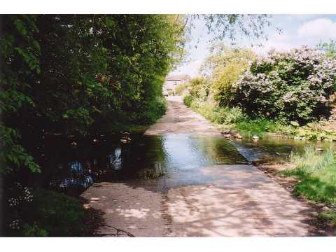 Ford, Melkinthorpe