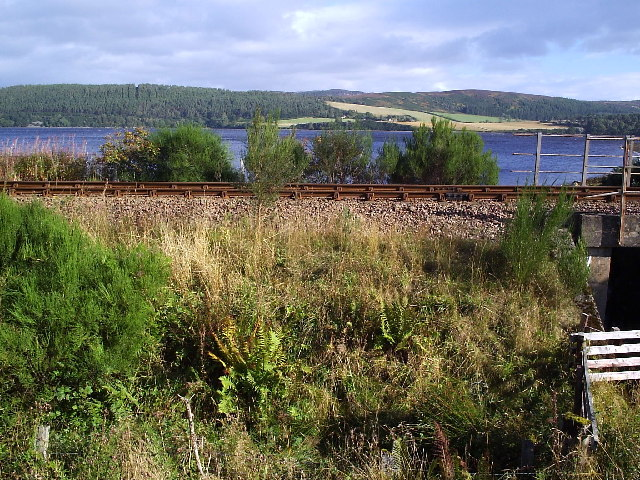 Between Ardchronie and Wester Fearn