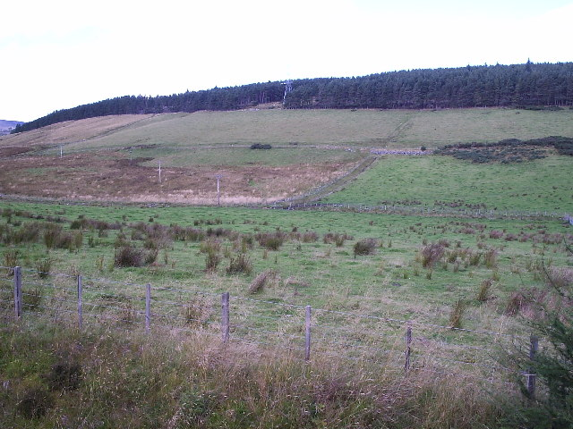 Croft Land