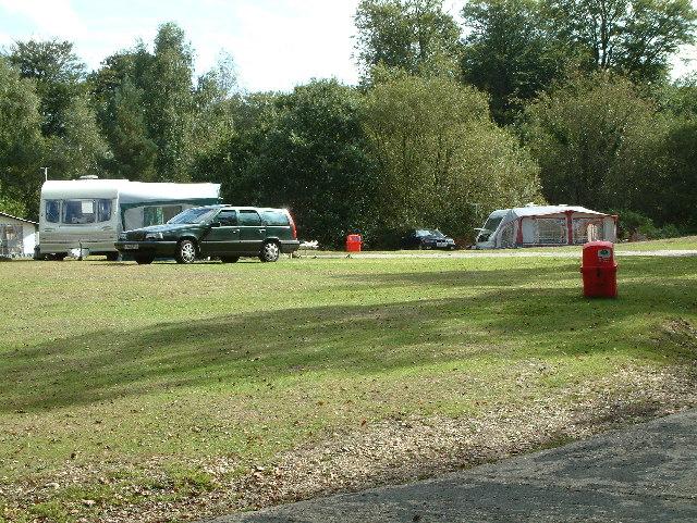 Long Beech Campsite