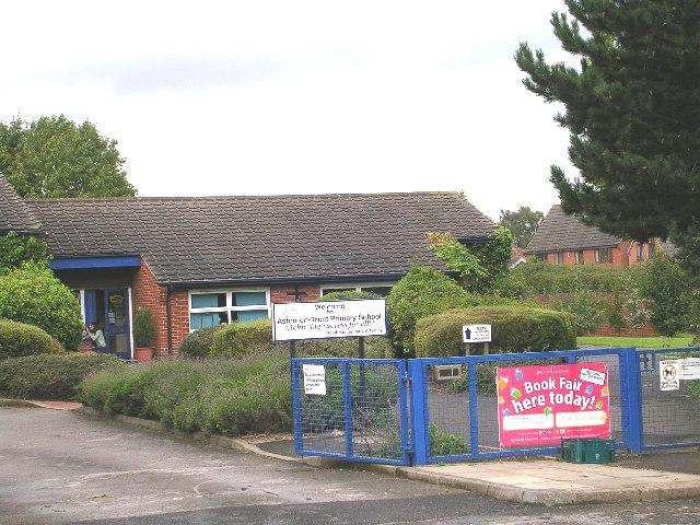 Aston on Trent Primary School