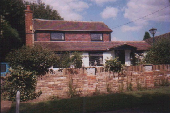 Woodcot, 98 Amsbury Road, Hunton, Kent