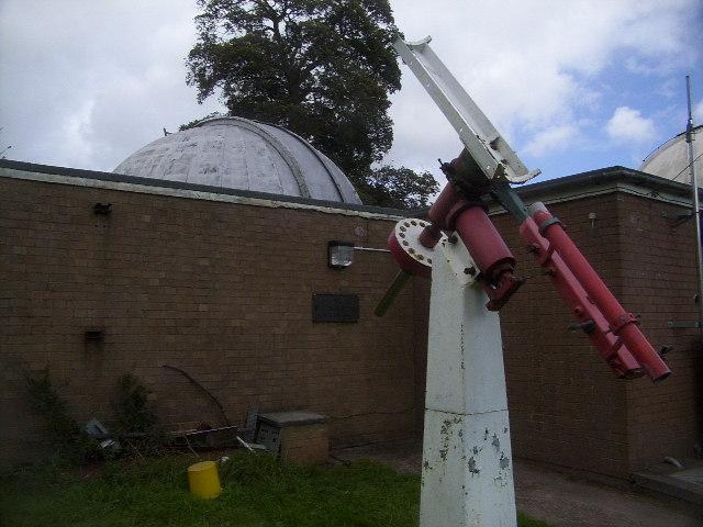 Keele University Observatory