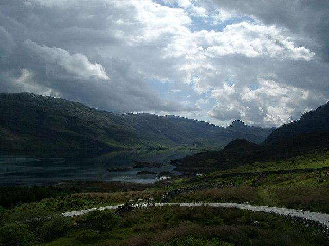 Loch Glendhu