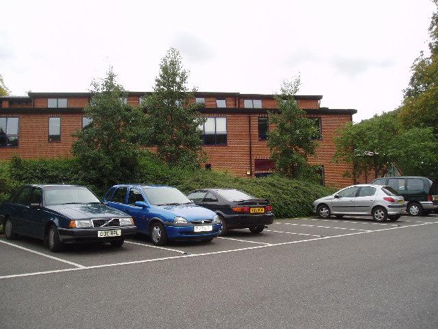 Millennium Centre, Woldingham School, Surrey
