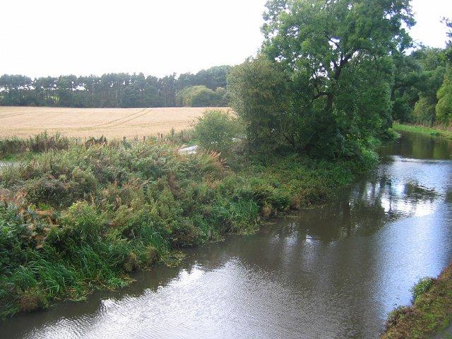 Union Canal, Craigton.