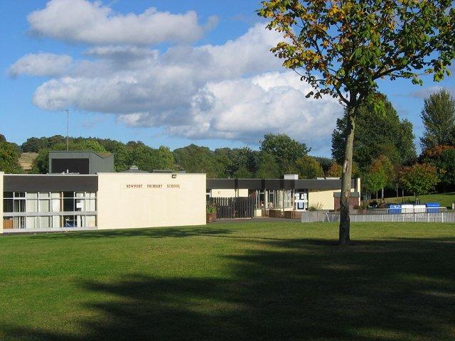 Newport Primary School.