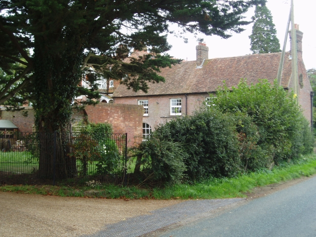 New House Farm