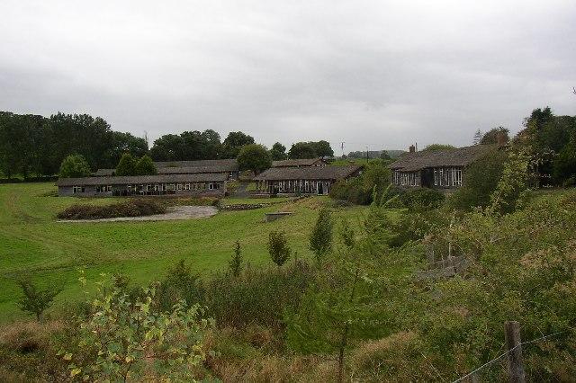 Disused School, Threshfield