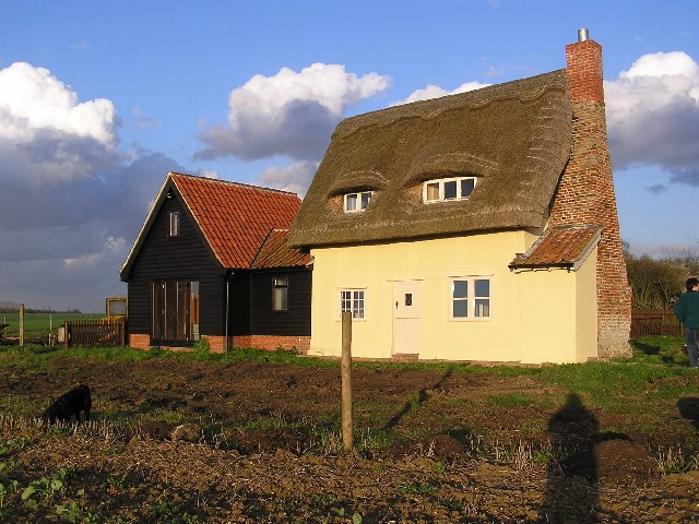 Skeets Green Cottage Barham Green, Ipswich