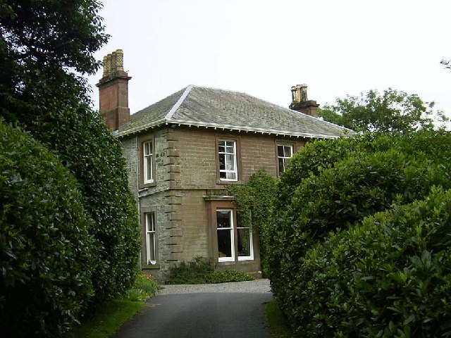 Locharthur House, Beeswing