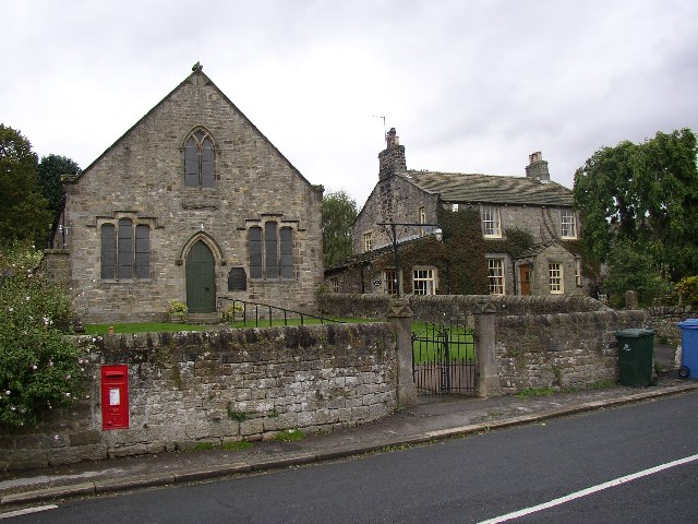 Hetton Methodist Chapel