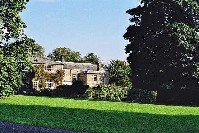 Read Hall Farm