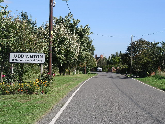 Welcome To Luddington
