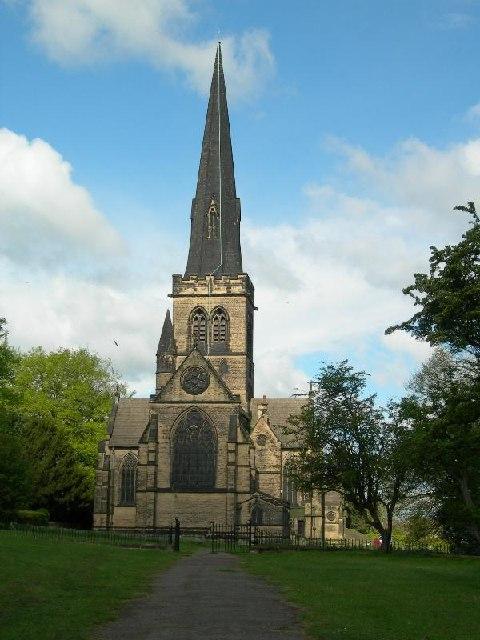 Wentworth New Church